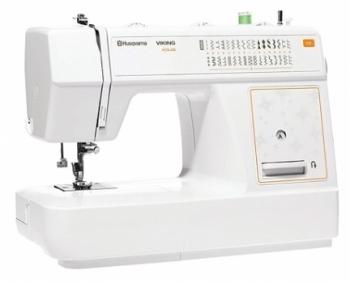 Швейная машина Husqvarna Viking E 20 фото