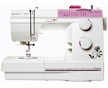 Швейная машина Husqvarna Viking Eden Rose 250M фото