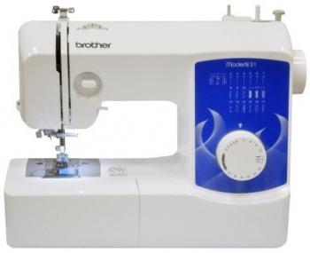 Швейная машина Brother Modern 21 фото