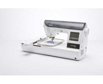 Швейно-вышивальная машина Brother Innov-is 1250 фото