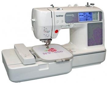 Швейно-вышивальная машина Brother Innov-is 950 фото