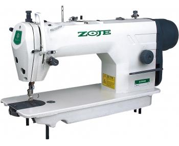 Прямострочная швейная машина Zoje ZJ-9600 фото