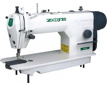Прямострочная швейная машина Zoje ZJ-9600H фото