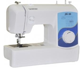 Швейная машина Brother JSL 30 фото