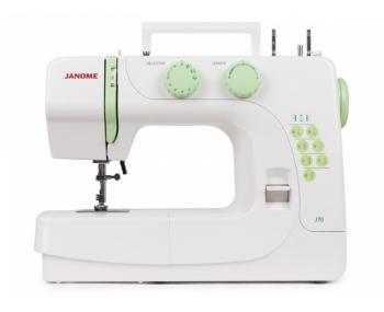 Швейная машина Janome J70 фото
