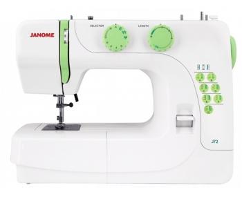 Швейная машина Janome J72 фото