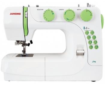 Швейная машина Janome J74S фото