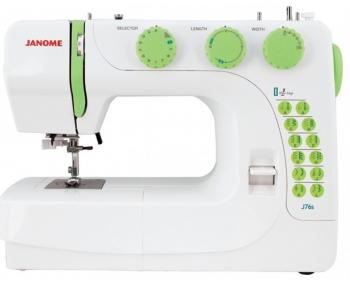 Швейная машина Janome J76S фото