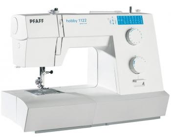 Швейная машина PFAFF hobby 1122 фото
