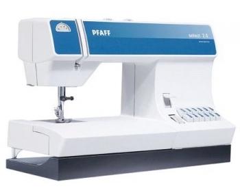 Швейная машина PFAFF select 2.0 фото