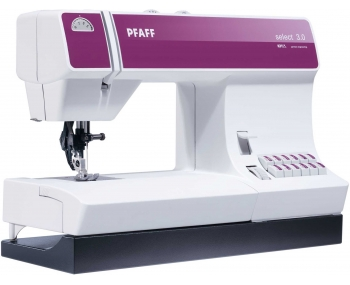Швейная машина PFAFF select 3.0 фото