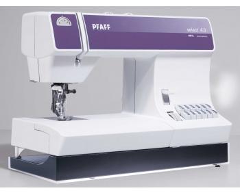 Швейная машина PFAFF select 4.0 фото