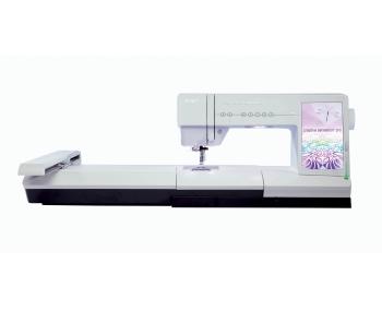 Швейно-вышивальная машина PFAFF Creative Sensation Pro фото
