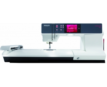 Швейно-вышивальная машина PFAFF Creative 3.0 фото