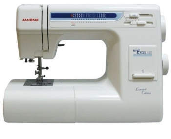 Швейная машина Janome My Excel 1221 фото