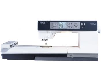 Швейно-вышивальная машина PFAFF Creative 2.0 фото