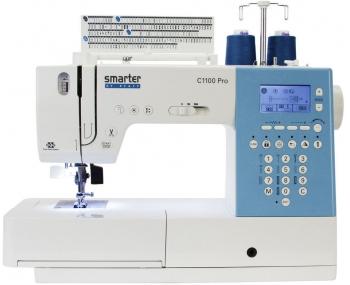 Швейная машина PFAFF SMARTER by  C1100 Pro фото