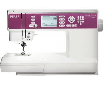 Швейная машина PFAFF Ambition 1.0 фото