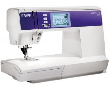 Швейная машина PFAFF Ambition 1.5 фото