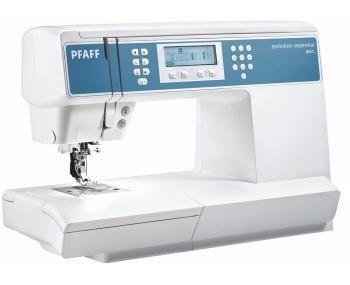 Швейная машина PFAFF Ambition Essential фото