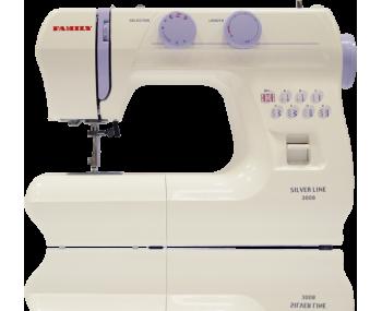 Швейная машина Family SL 3008 фото