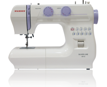 Швейная машина Family SL 3012 фото
