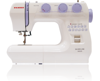 Швейная машина Family SL 3022 S фото