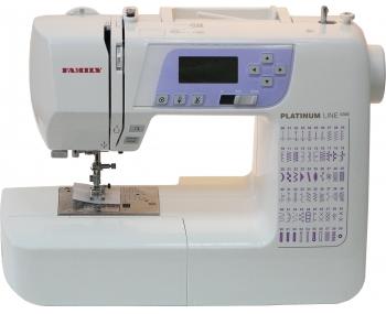 Швейная машина Family PL 6300 фото