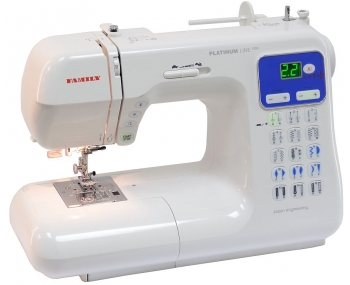 Швейная машина Family PL 4700 фото