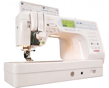 Швейная машина Janome MC 6600 Р фото