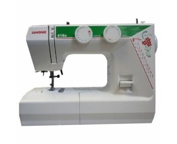 Швейная машина Janome 418S фото