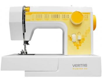 Швейная машина Veritas RUBINA 20 фото