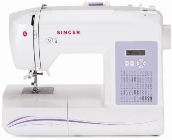 Швейная машина Singer 6160 Brilliance фото