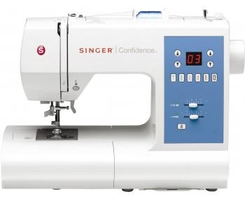 Швейная машина Singer 7465 Confidence фото