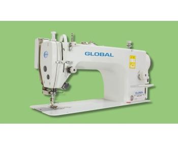 Прямострочная швейная машина Global 3200 H-AUT фото