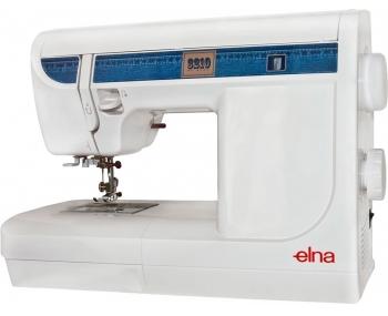 Швейная машина Elna 3210 Jeans фото