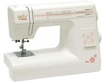 Швейная машина Janome 90A фото