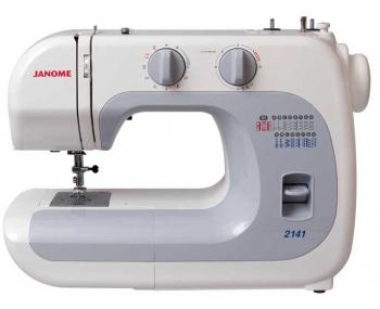Швейная машина Janome 2141 фото