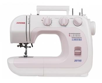 Швейная машина Janome 2075S фото