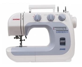 Швейная машина Janome 2049 фото