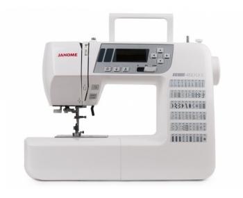 Швейная машина Janome 460QDC фото