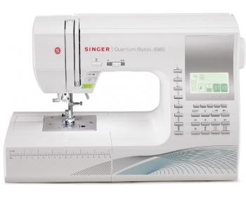 Швейная машина Singer 9960 фото
