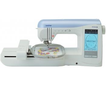 Швейно-вышивальная машина Brother Innov-is 1500 фото