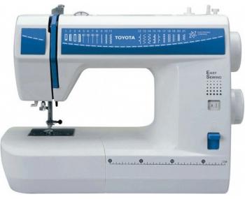 Швейная машина Toyota DES 21 фото