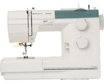 Швейная машина Husqvarna Emerald 118 фото