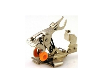 Лапка Janome для изготовления складок (руфлер) артикул J941-623-000 Ruffler for top loading фото