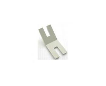Лапка Janome для трудных мест артикул J832-820-007 Button shank plate фото