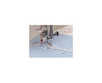 Лапка Janome для пришивания бисера артикул  фото