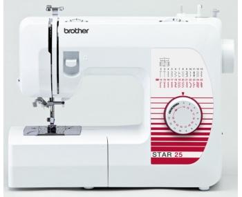 Швейная машина Brother Star 25 фото