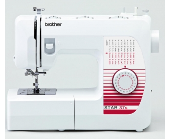 Швейная машина Brother Star 37s фото
